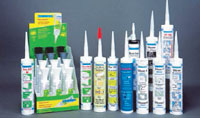 Weicon Sealants & Adhesives