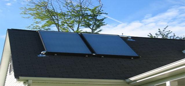 OG-300 Solar Thermal System