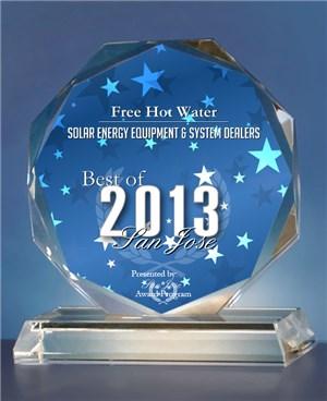 San Jose Award