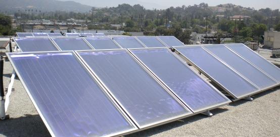 Solar Apt Building Checklist