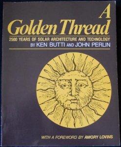 The Golden Thread Book