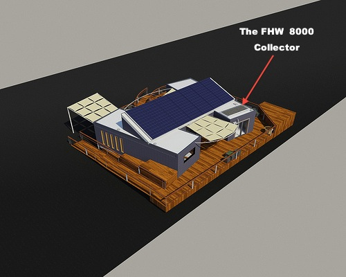 FHW Radiant House Collector